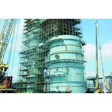 Tower Reactor for ethylene plant aromatics complex