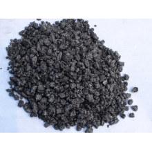 Petroleum-Koks kalzinierter, kohlenstoffreicher Koks zum Export