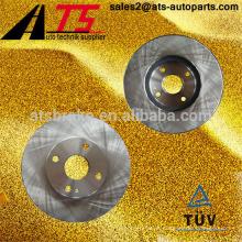 Rotor de freno de disco F1CZ1125B
