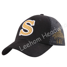 (LFL14005) Esporte Spandex Flexível Moda Cap Cap Nova