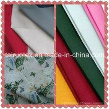 Printed Pongee für Bekleidung und Bettwäsche