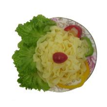 Slimming Food Precooked Carrot Konjac Shirataki Wok Noodles