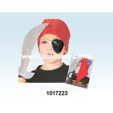 Halloween Arma e roupas pirata conjunto vestido (1017223)