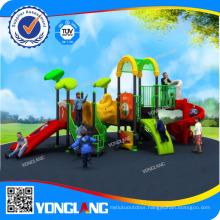Amusement Park Playground