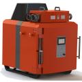 Druckfeste VFD für Kohlenmine