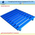 2-Wege-Entry1200X1000 Metal Rack Style Palette