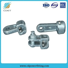Socket Clevis Eye For Overhead Transmission Line