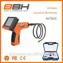 L'appareil-photo 6 d'endoscope de vente d'endoscope d'Insepction de vente chaude allume l'endoscope de diamètre 5.5mm