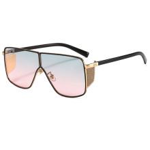 2020 Vintage Sunglasses Women Luxury Brand Sunglasses Men Fashion Punk Sun Glasses