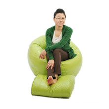 adult sectional beanbag chair wholesale beanbag sofa