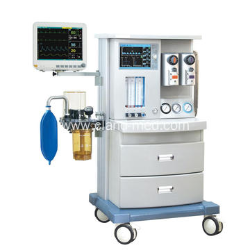 High Quality Multifunctional Medical Hospital Surgical Operation Patient Anesthesia Machine