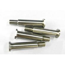 Mecanizado del torno del perno / del CNC / Piezas que trabajan a máquina del CNC del OEM de la precisión