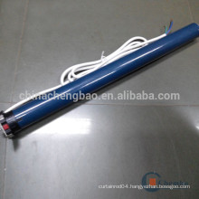 Hot selling battery powered electric motor for blind