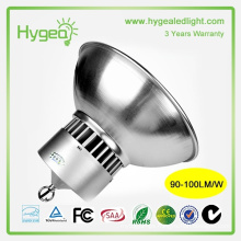 High quality led high bay lighting price Cheap 50W 3 year warranty led high bay light fixture