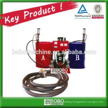 fireproofing spray machine