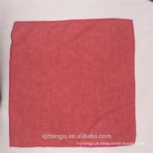 China alibaba microfibra carro toalha de limpeza com bom preço