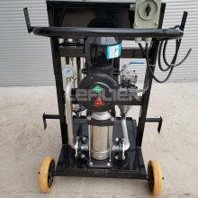 Máquina purificadora de óleo hidráulico / lubrificante Lyc-a 200L
