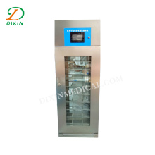 Double Door Drying Cabinet For Medical Surgical Instruments