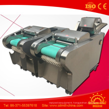 Top Grade Stainless Steel 660kg Multiifunctional Electric Vegetable Cutter Machine
