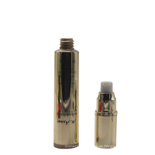 recipientes de pulverizador de desodorante de tubo de bomba airless
