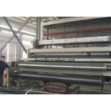 PP Biaxial Geogitter Hang Geogitter Hersteller