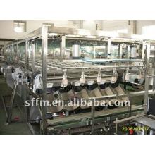 5 galão automático barril máquina de enchimento de água