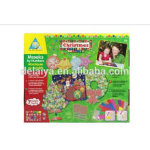 Factory Customeried DIY Toys for Kids