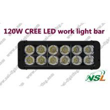 120W 4X4 CREE LED Auto Licht, Off Road, Auto LED-Lichtleiste LED-Fahren
