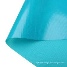 China Manufacturer Check Design 70D Nylon Laminated TPU Film Inflatable TPU Fabric
