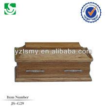 cercueils de bois solides pour bébés