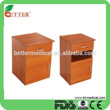 Foshan armário de cabeceira de madeira