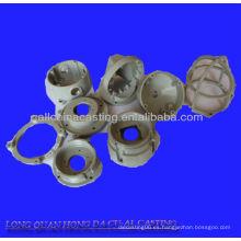 Pieza de fundición de aluminio del mejor vendedor pieza de fundición de aluminio