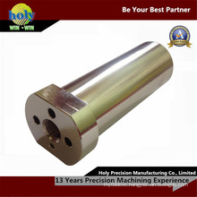 Brass Nickel Plated CNC Machining Parts CNC Turning Parts