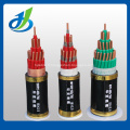 Câble d'alimentation flexible blindé de contrôle d'industrie, produits de câble de haute qualité