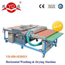 Glass Processing Machinery Washing Machine for Glass