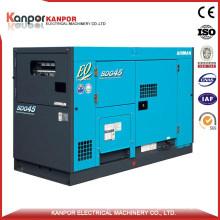 24kw Diesel Engine Powered Generator for Food and Beverage
