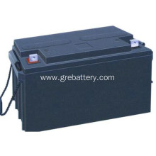 Lithium iron phosphate 12V 100Ah LiFePO4 storage battery
