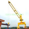 MacGregor Mobile Port Crane Heavy Duty Diseño personalizado