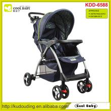 O fabricante NOVO empurrão a cadeira para o carrinho de criança de bebê, assento de carro é opcional