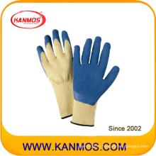 Латексные рабочие перчатки (52202KV)