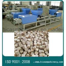 Hc100 Holz Sägemehl Block Palette Maschine Holz Palette Füße Presse Maschine