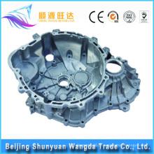 Carcaça de alumínio feito sob encomenda da carcaça da embreagem do silicone feita em China
