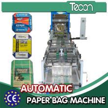 Auto Control Cement Paper Bag Production Line (ZT9802S & HD4913B)