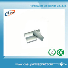 China Wholesale Permanent Industrial Arc Magnet