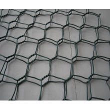 Mesh hexagonal PVC Mesh