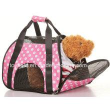 Pet Bag Produtos Acessórios para Suprimentos Dog Pet Carrier