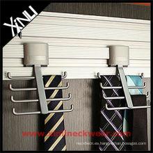 Gancho de corbata de metal
