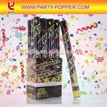 2018 Neues Produkt Cartoon Party Popper