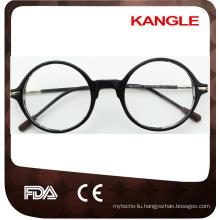 Stock 2015 New model Circular frame glasses