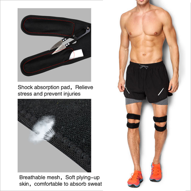 Alleviate Pain Knee Brace
